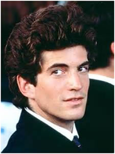 remembering jfk jr william c kashatus